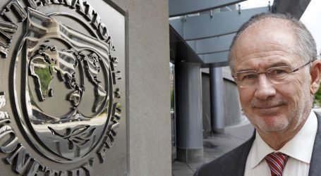 Στη φυλακή οδηγήθηκε ο πρώην γενικός διευθυντής του ΔΝΤ Ροντρίγκο Ράτο