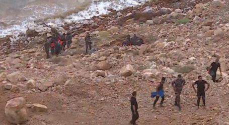 Τουλάχιστον 14 παιδιά και δάσκαλοι σκοτώθηκαν από σαρωτική πλημμύρα
