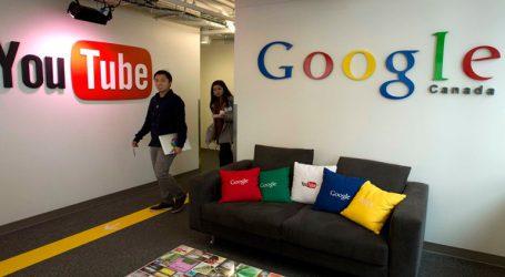Η Google απέλυσε 48 εργαζόμενους για σεξουαλική παρενόχληση