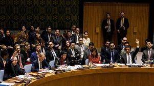 Η Μόσχα θέλει μια απόφαση στον ΟΗΕ για τη διατήρηση της συνθήκης για τα πυρηνικά όπλα