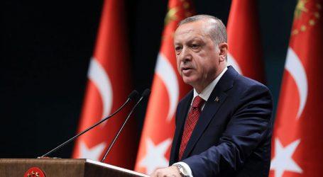 Ο Ερντογάν ζήτησε από την Σαουδική Αραβία να αποκαλύψει που βρίσκεται το πτώμα του Κασόγκι