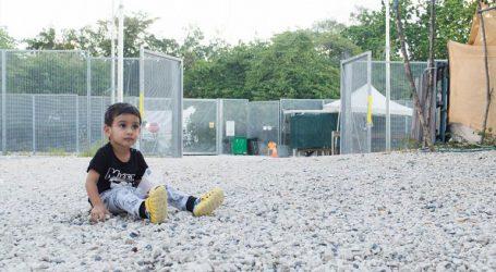 Η κόλαση των προσφυγόπουλων του Ναούρου