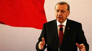 Ο Τ. Ερντογάν καλεί το Ριάντ να αποκαλύψει ποιος έδωσε την εντολή για τη δολοφονία Κασόγκι