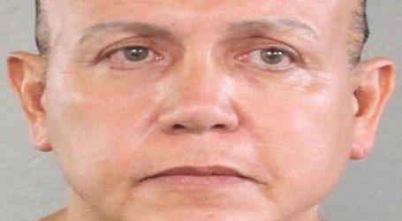Ο φερόμενος δράστης των τρομοδεμάτων Σέζαρ Σέιοκ είναι ένας Ρεπουμπλικάνος με βεβαρημένο ποινικό μητρώο