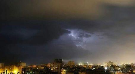 Τουλάχιστον δέκα ρουκέτες εκτοξεύθηκαν από τη Γάζα προς το Ισραήλ