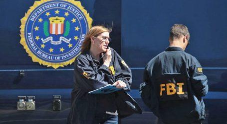 Το FBI πιστεύει ότι ο δράστης ενήργησε μόνος