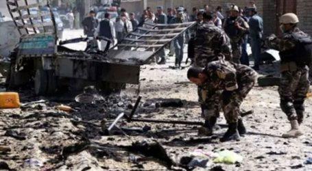 Αφγανιστάν: Εννέα νεκροί -αστυνομικοί και πολίτες