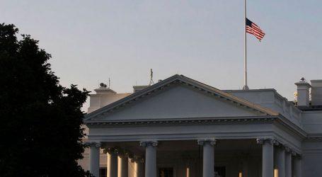 Μεσίστιες οι αμερικανικές σημαίες έως την 31η Οκτωβρίου μετά την επίθεση στην Πενσιλβάνια