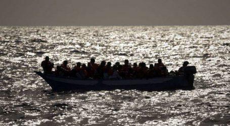 Νέο ναυάγιο μεταναστών στη Μεσόγειο: Δύο παιδιά νεκρά