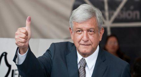 Πολλοί αρχηγοί κρατών στην τελετή ορκωμοσίας του νέου προέδρου του Μεξικού