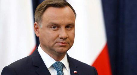 Η Πολωνία εγείρει εκ νέου την αξίωσή της για πολεμικές αποζημιώσεις από τη Γερμανία