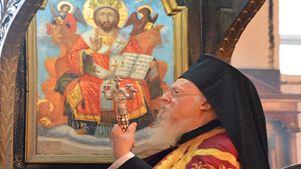 Η αγαπητική μέριμνα της Εκκλησίας μοναδικό κίνητρο και κριτήριο για το Αυτοκέφαλο στην Ουκρανία
