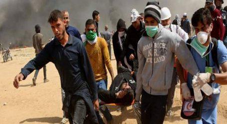 Νεκροί τρεις νεαροί Παλαιστίνιοι σε επιδρομή της ισραηλινής πολεμικής αεροπορίας στη Γάζα