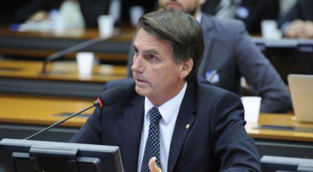 Ο ακροδεξιός Ζαΐχ Μπολσονάρου εξελέγη πρόεδρος της Βραζιλίας