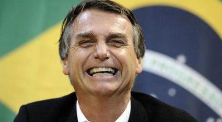 «Θα αλλάξουμε μαζί το πεπρωμένο της Βραζιλίας»