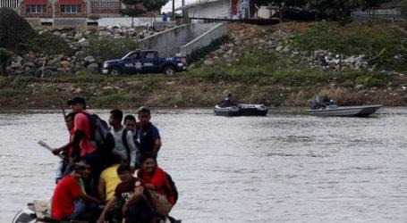 Ένας μετανάστης από την Ονδούρα σκοτώθηκε σε επεισόδιο με την αστυνομία