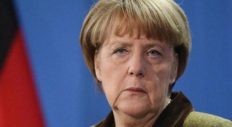 Τέλος εποχής για τη Μέρκελ – Δεν θα είναι ξανά υποψήφια