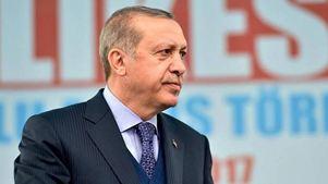 Ο Ερντογάν εγκαινιάζει το γιγάντιο αεροδρόμιο της Κωνσταντινούπολης