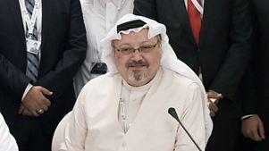 Συναντήθηκαν ο σαουδάραβας εισαγγελέας με τον επικεφαλής της εισαγγελίας της Κωνσταντινούπολης