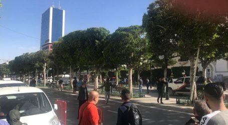Έκρηξη στο κέντρο της Τύνιδας