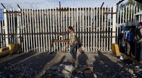 Χιλιάδες Αμερικανοί στρατιώτες ενδέχεται να αναπτυχθούν στα σύνορα με το Μεξικό