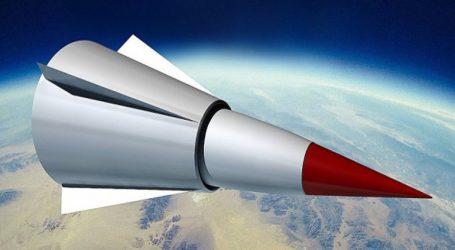 Νέος υπερηχητικός πύραυλος από την Κίνα
