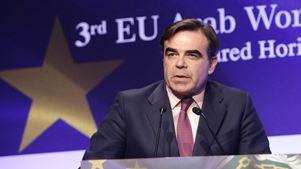 «Άγκυρα σταθερότητας η συνεργασία Ευρώπης-αραβικού κόσμου»