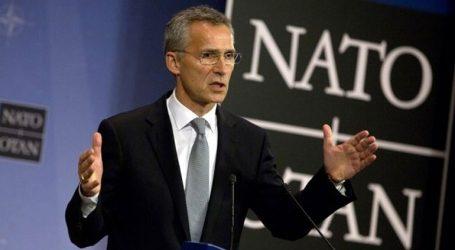 Ο Στόλτενμπεργκ καλεί τη Ρωσία να συμμορφωθεί προς τη συνθήκη INF για τις πυρηνικές δυνάμεις μέσου βεληνεκούς