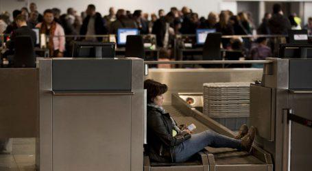 Έκτη ημέρα ταλαιπωρίας στο αεροδρόμιο των Βρυξελλών