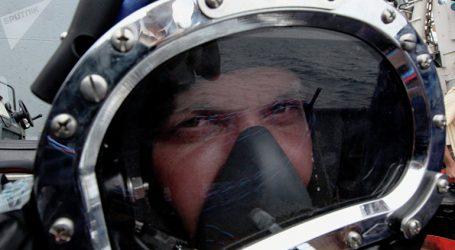 Κατάδυση-ρεκόρ στα 416 μέτρα πραγματοποίησε ο ρωσικός στόλος του Ειρηνικού