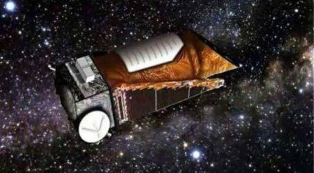 Το διαστημικό τηλεσκόπιο Κέπλερ ξέμεινε από καύσιμα και τερματίζει την αποστολή του