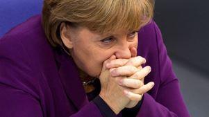 Η Μέρκελ δεν πιστεύει ότι η αποχώρησή της από την ηγεσία του CDU την αποδυναμώνει στη διεθνή σκηνή