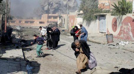 Τρεις σιίτισσες σκοτώθηκαν από έκρηξη βόμβας του ISIS