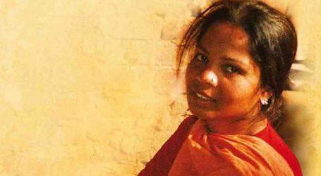 Πακιστάν: Απόφαση – σταθμός για φυλακισμένη χριστιανή μειονοτική
