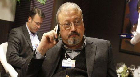 Ο σαουδάραβας εισαγγελέας είχε συνομιλίες με την τουρκική Υπηρεσία Πληροφοριών (ΜΙΤ)