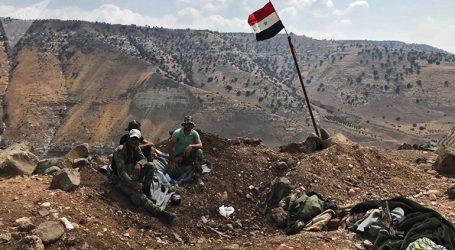 Απώλειες ξένων στρατιωτών έχει προκαλέσει η τρομοκρατία στη Συρία