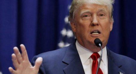 Ο Τραμπ θέλει να στείλει έως και 15.000 στρατιώτες στα σύνορα με το Μεξικό