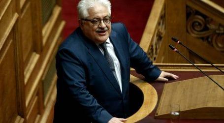 Ήττα για το ελληνικό έθνος αν περάσει η συμφωνία των Πρεσπών