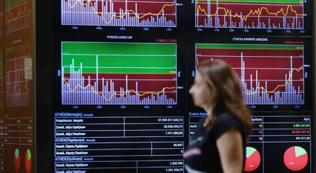 Απώλειες στο Χρηματιστήριο με επίκεντρο τις τραπεζικές μετοχές