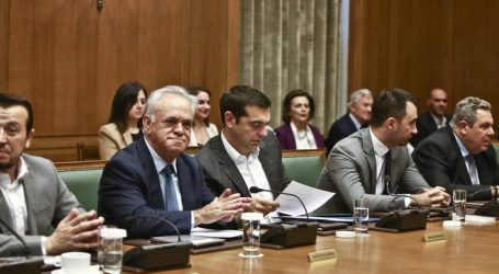 Η δέσμευση που ζήτησε ο Αλέξης Τσίπρας από τους υπουργούς του
