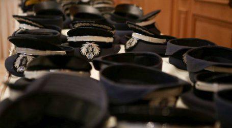 Η ΕΛΑΣ γιόρτασε την «Ημέρα της Αστυνομίας»