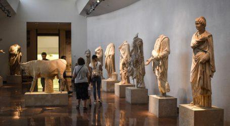Ελεύθερη είσοδος για 4 ημέρες σε μουσεία και αρχαιολογικούς χώρους
