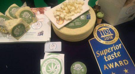 Το Κανναβότυρο του Καρακάνα έκλεψε τις εντυπώσεις στην Salonica Cannabis Expo