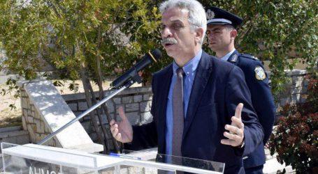 Ποιον θα στηρίξει ο ΣΥΡΙΖΑ για περιφερειάρχη Στερεάς Ελλάδας