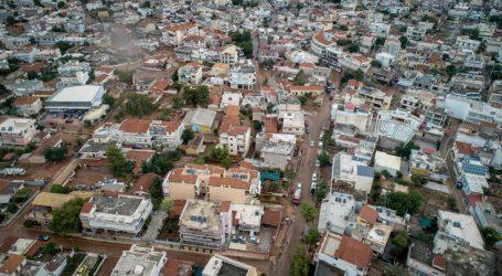 Μακάβριο εύρημα στη Μάνδρα έναν χρόνο μετά τις φονικές πλημμύρες