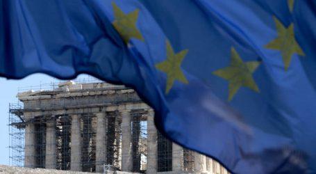 Λιγότερο ευρωσκεπτικιστής ο Έλληνας σε σχέση με τα προηγούμενα χρόνια