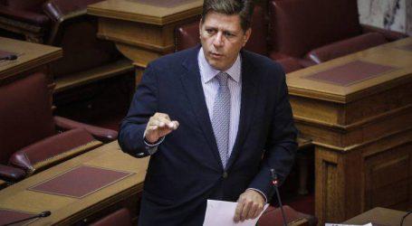 Στο δυτικό τομέα της Β' Αθηνών θα είναι υποψήφιος ο Βαρβιτσιώτης