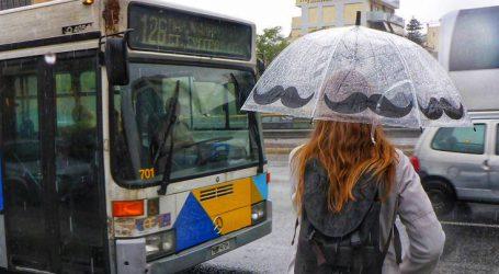 Αλλάζει σταδιακά ο καιρός με βροχές και πτώση της θερμοκρασίας