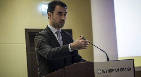 Θα δώσουμε δίκαιη λύση στο θέμα της ψήφου των Ελλήνων του εξωτερικού