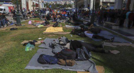 Ευρεία σύσκεψη στη Θεσσαλονίκη για τις ροές προσφύγων